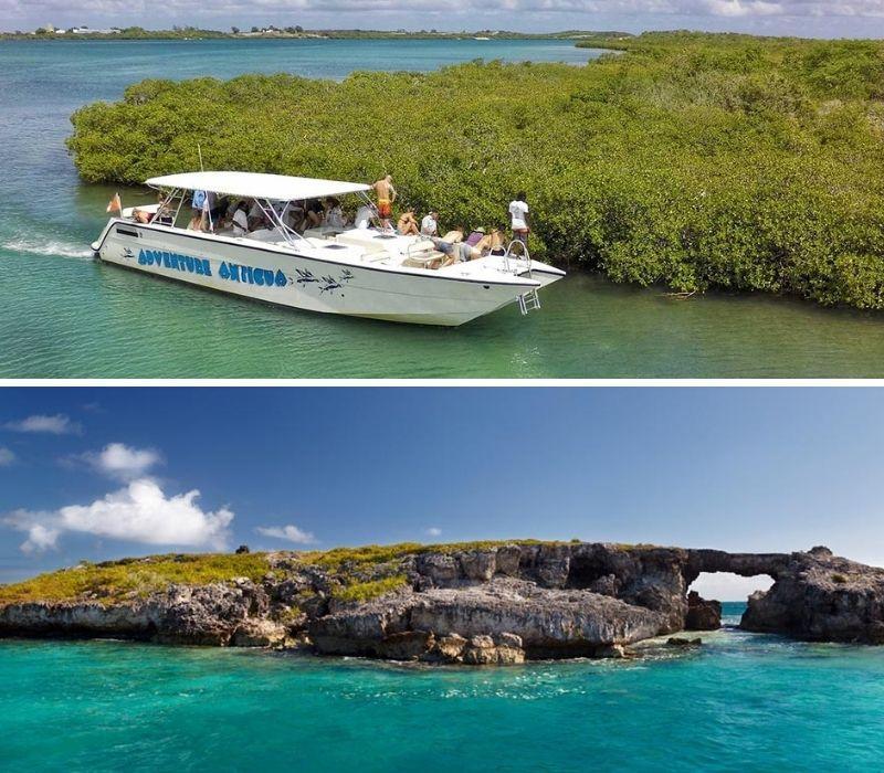 Adventure Antigua - Eli's Original Eco Tour