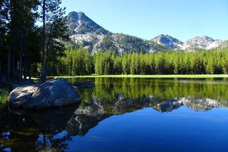 Antony Lake