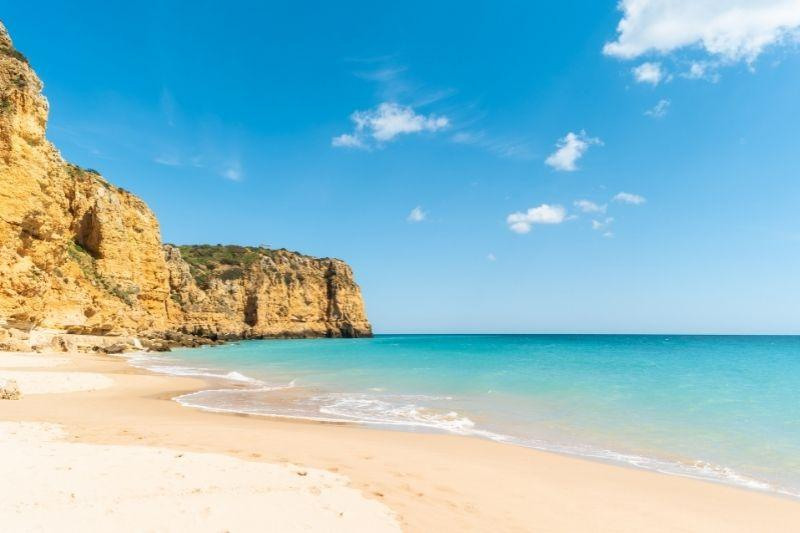 Canavial Beach