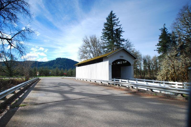 Cottage Grove Oregon