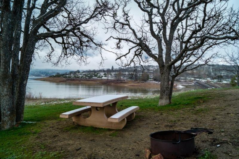Emigrant Lake Oregon