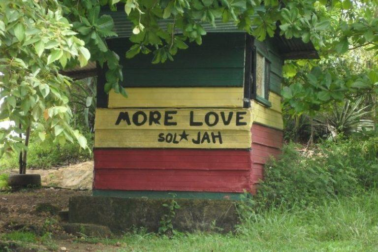 Jamaica patois phrases and sayings