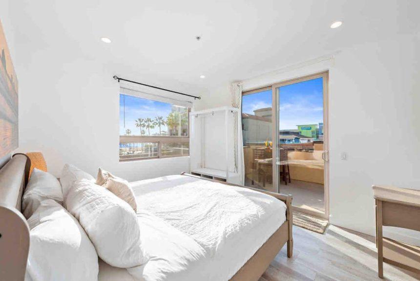 private condo  bedroom