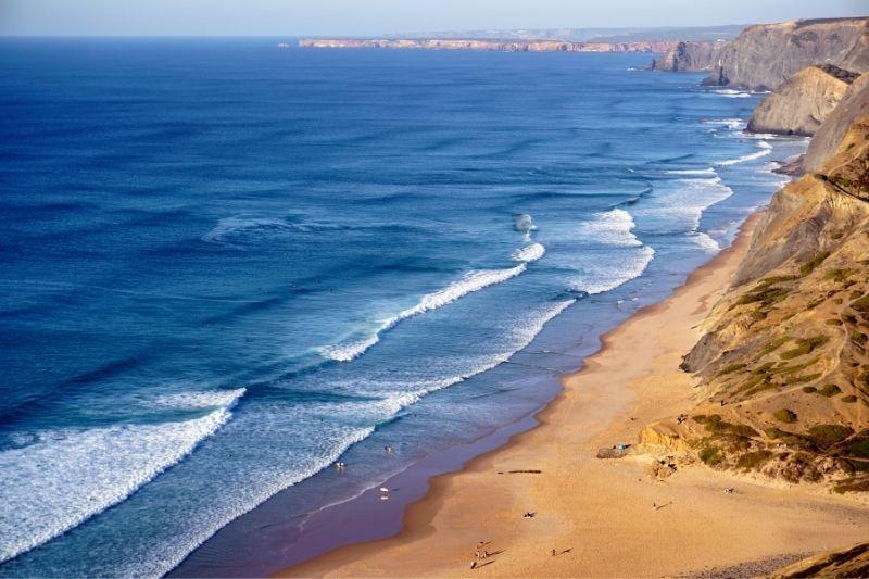 Cordorama Beach