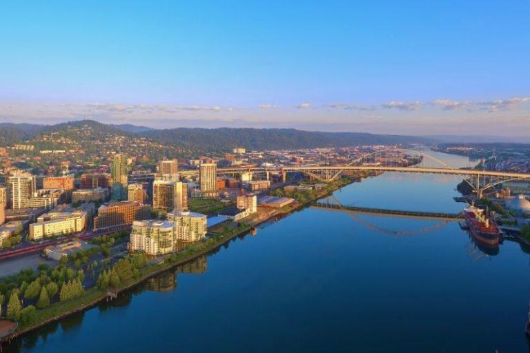 Guide to the 7 best neighborhoods in Portland Oregon in 2021