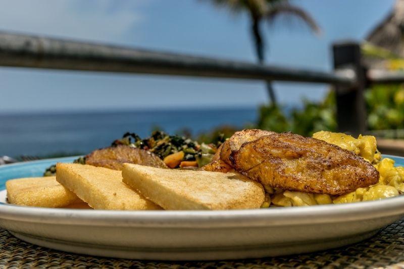 jamaican dish