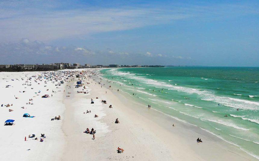 Siesta Key - Florida