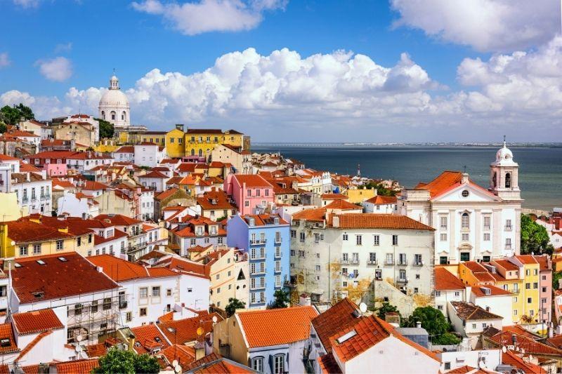 Lisbon  Portugal Overview
