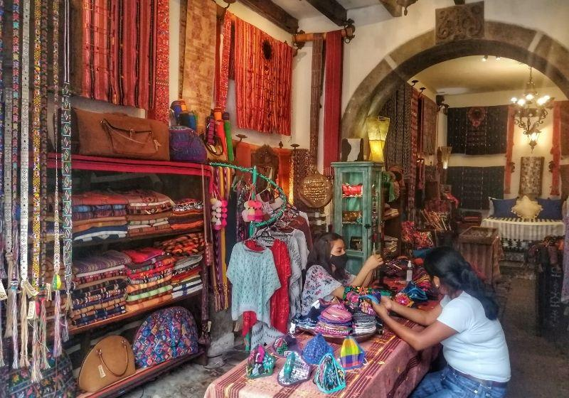 Nativa shop
