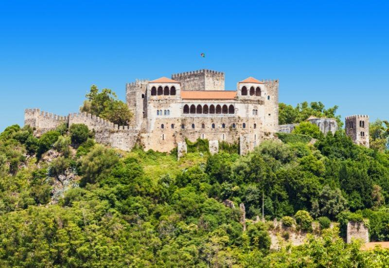Óbidos Castle, Leiria