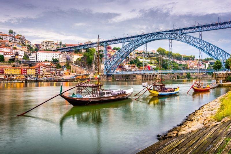 Porto overview