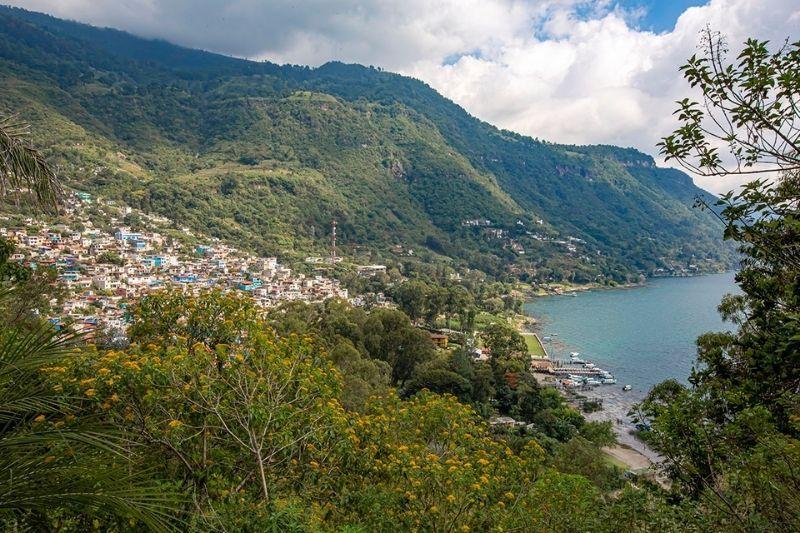 Santa Catalina - Lake Atitlan