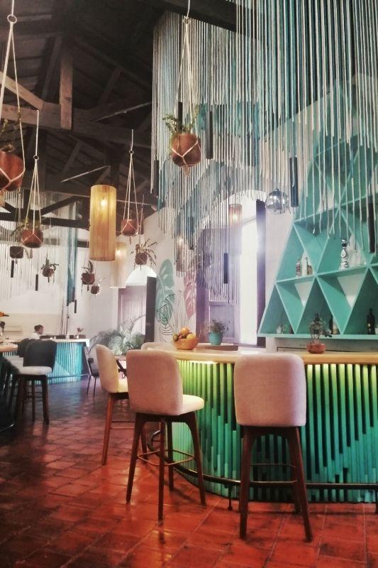 calista cafe restaurant