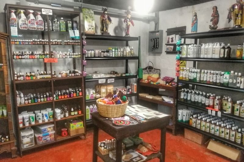 Escalonia shop