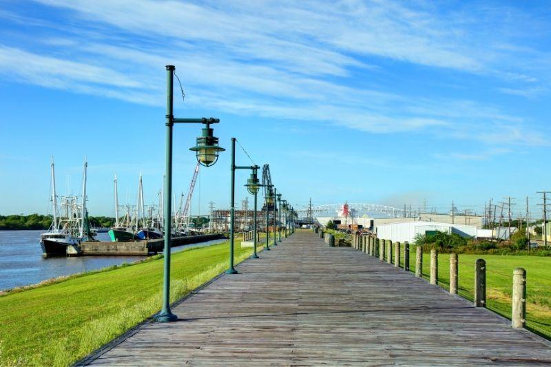 Port Artur