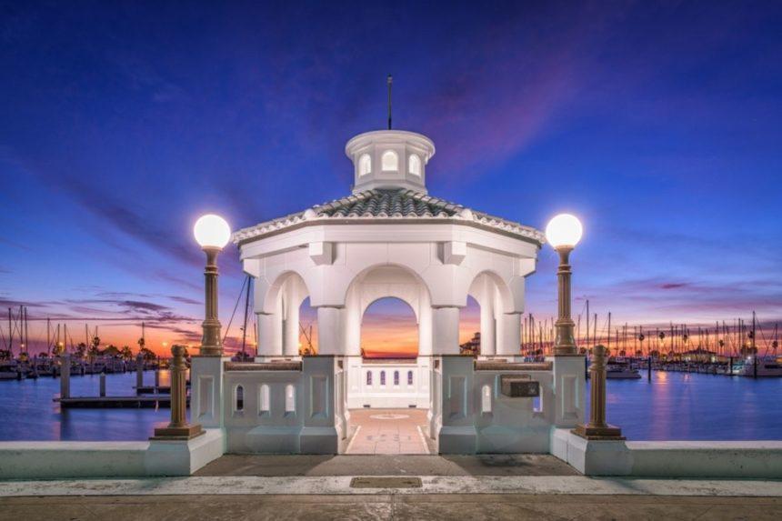 Corpus Christi Texas Marina